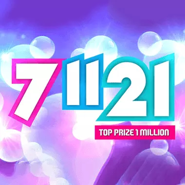 The 7 11 21 Online Slot Demo Game by Gamevy
