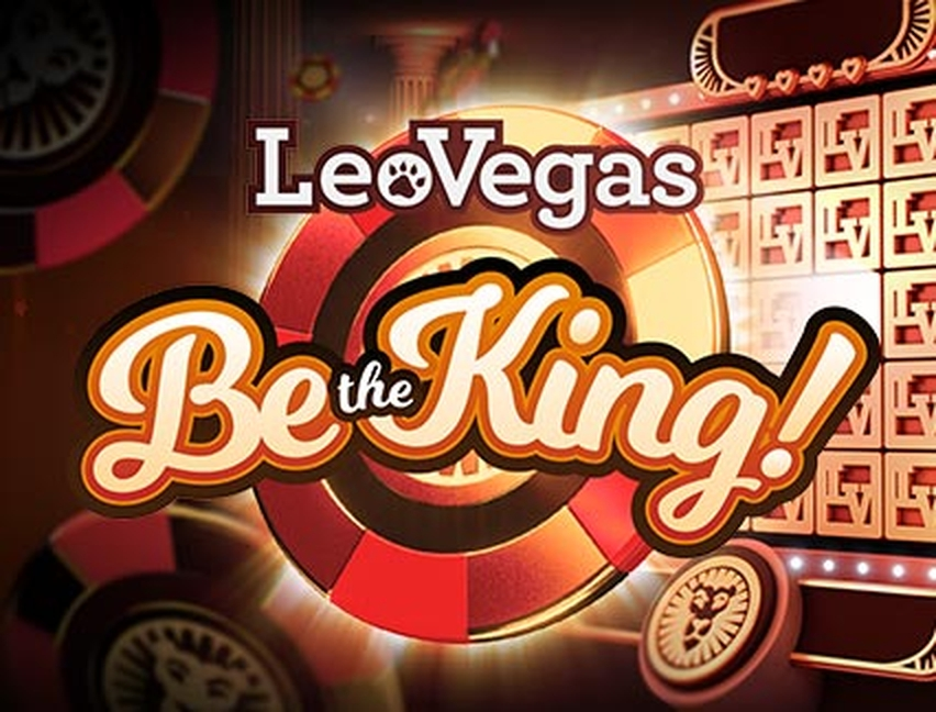 The Be the King Online Slot Demo Game by Gamevy
