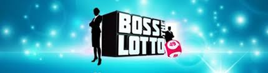 The Boss The Lotto Online Slot Demo Game by Gamevy