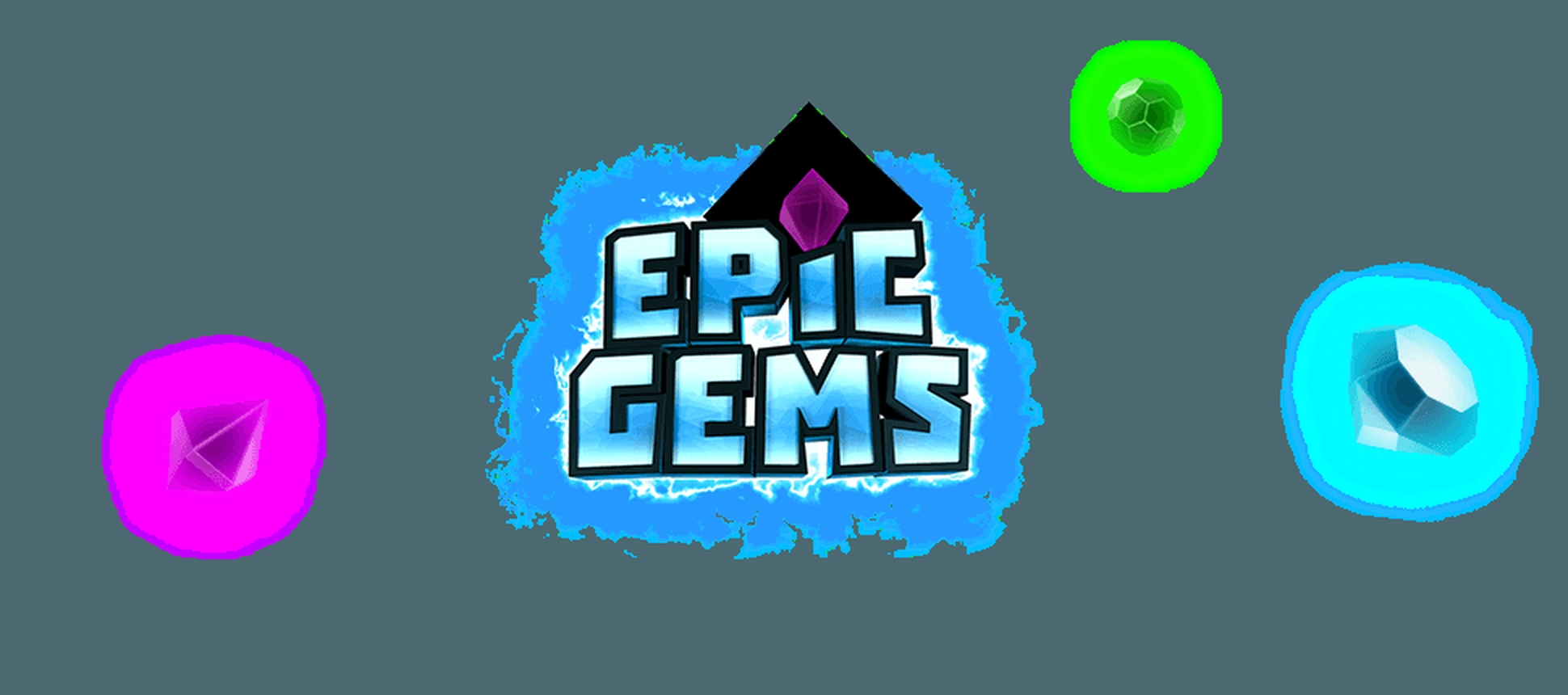 The Epic Gems Online Slot Demo Game by Gamevy