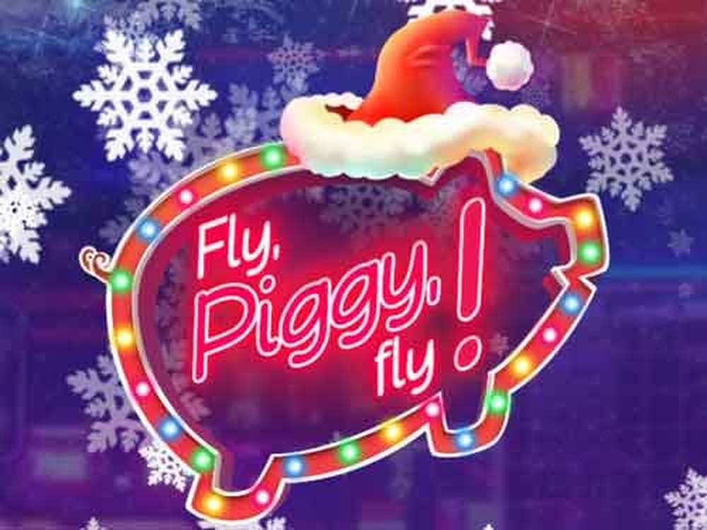 The Fly Piggy Fly! Online Slot Demo Game by Gamevy