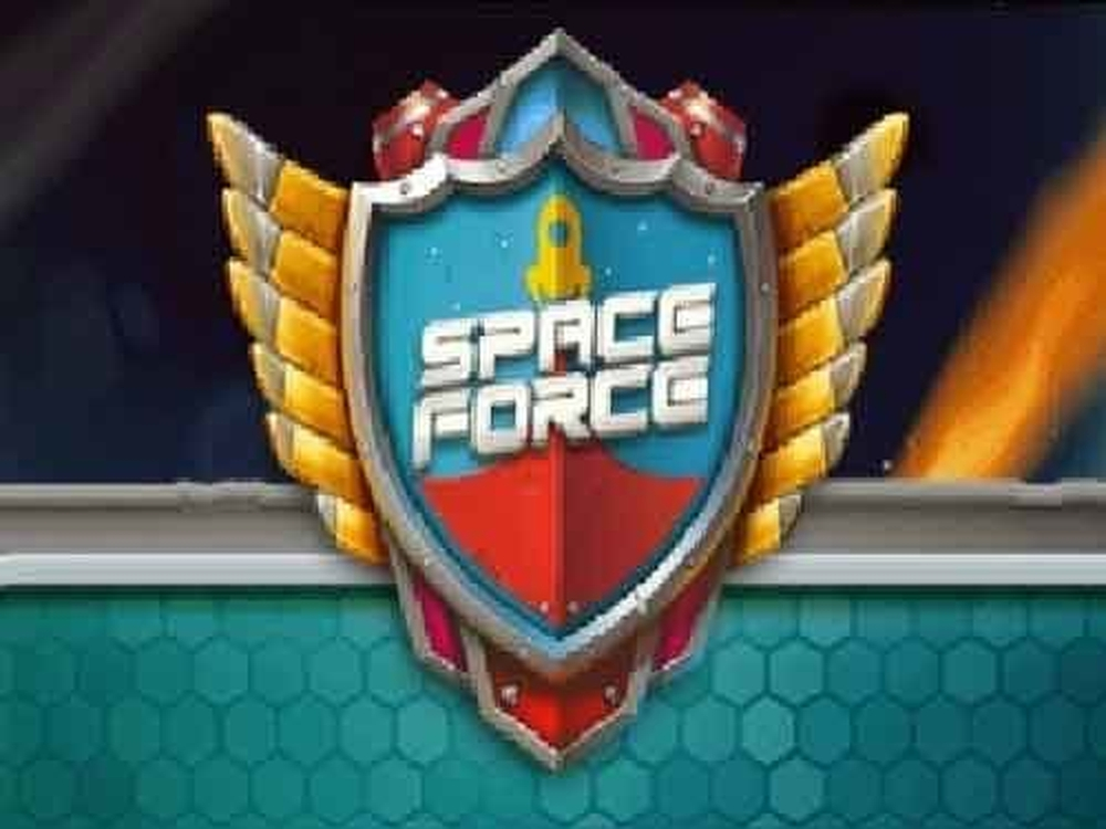The Space Force Online Slot Demo Game by Gamevy