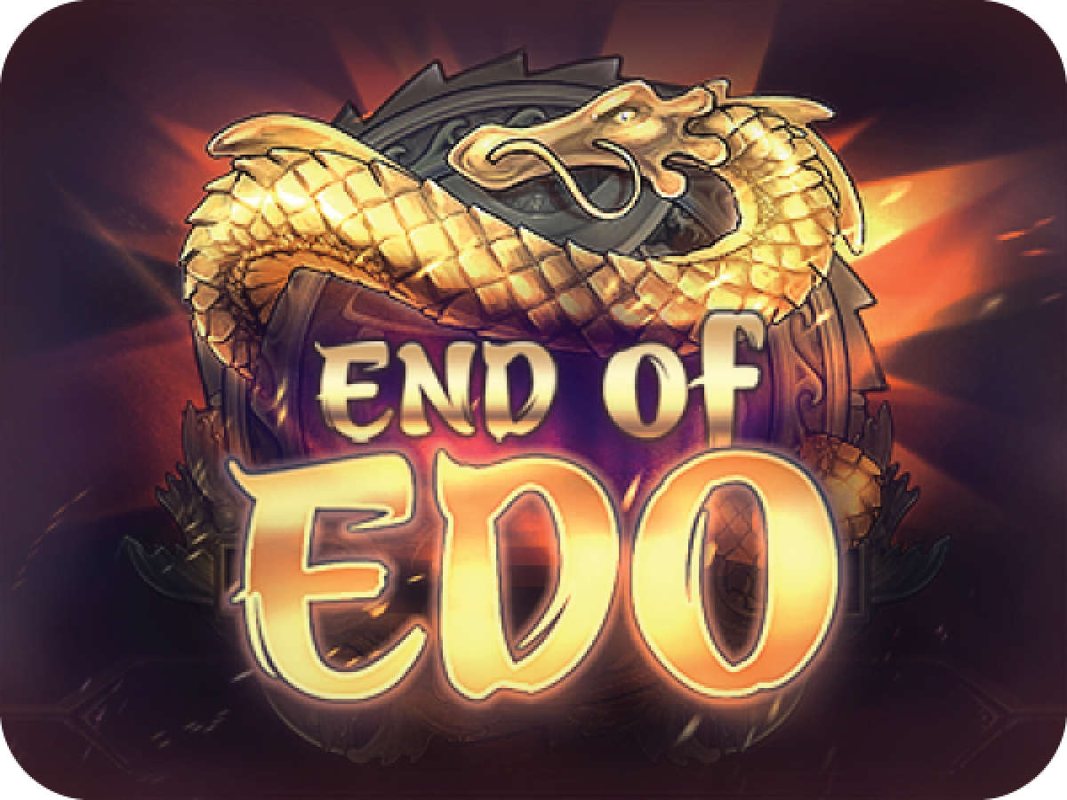 The End of Edo Online Slot Demo Game by Ganapati