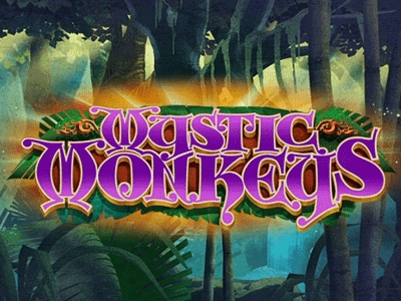The Mystic Monkeys Online Slot Demo Game by Genesis