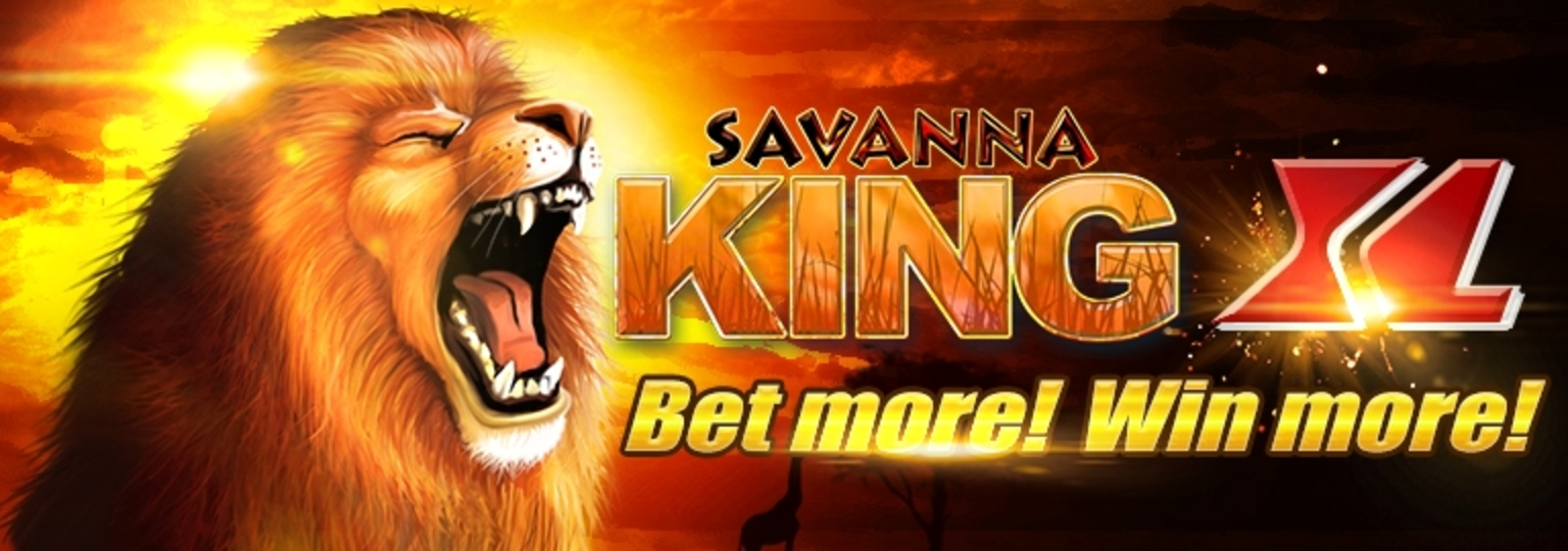 The Savanna King Online Slot Demo Game by Genesis