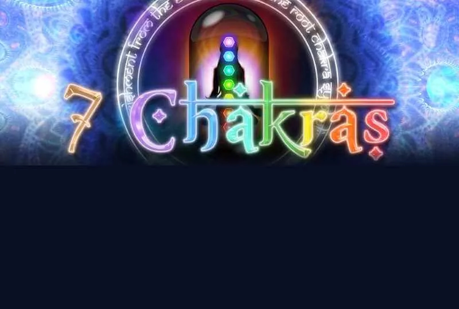 The 7 Chakras Online Slot Demo Game by Genii