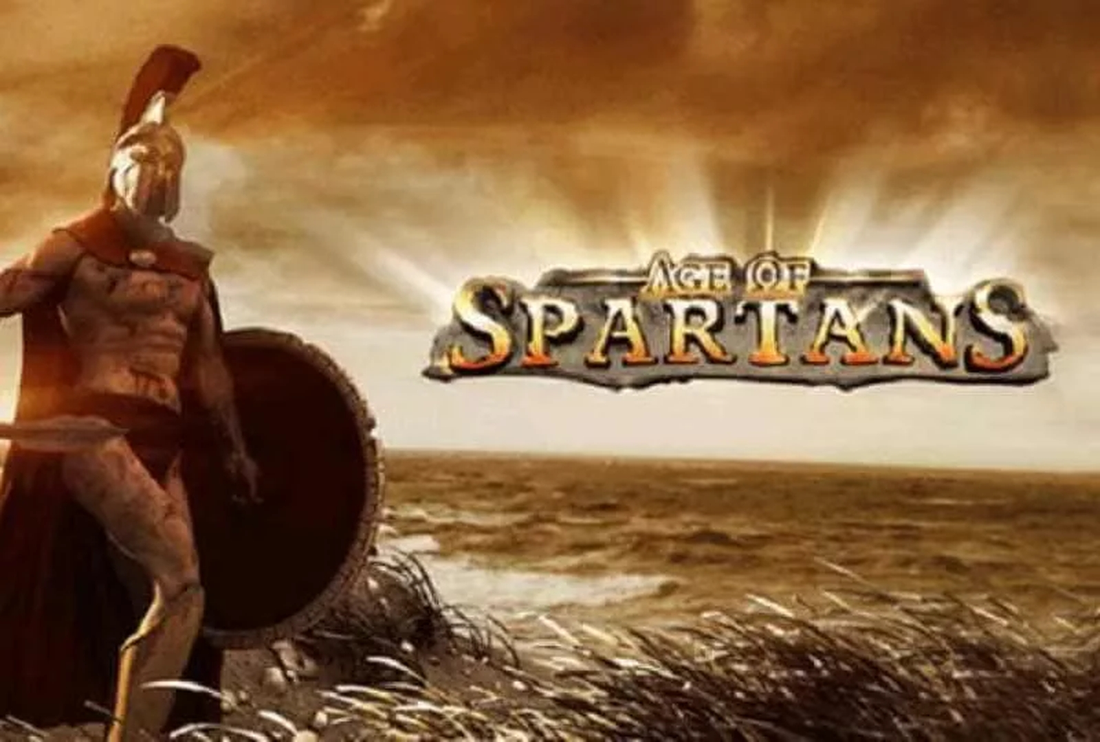 The Age of Spartans Online Slot Demo Game by Genii