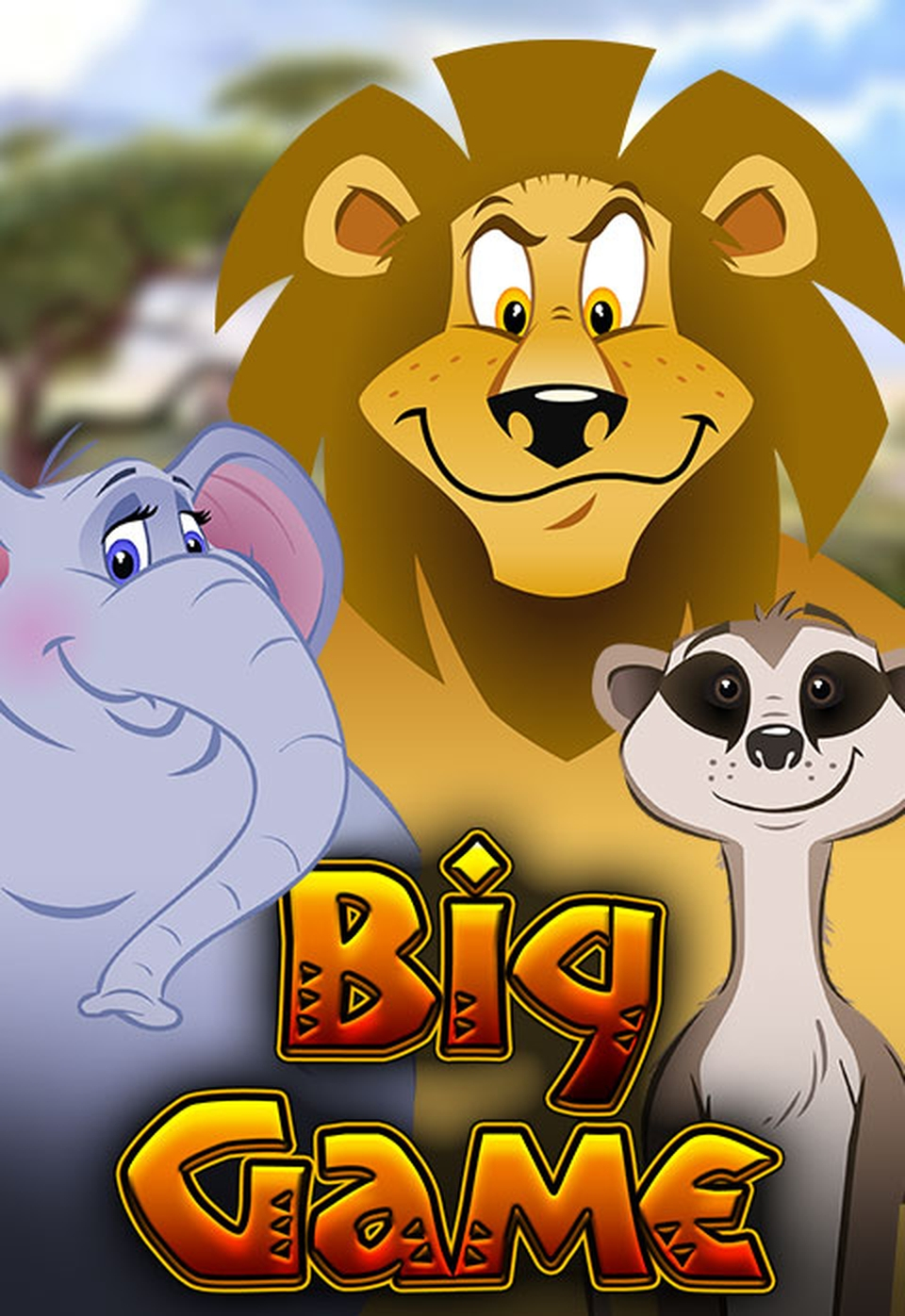 The Big Game Online Slot Demo Game by Genii