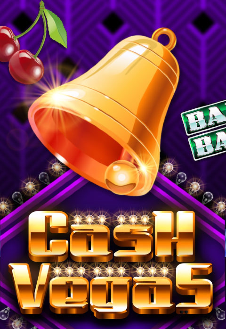 The Cash Vegas Online Slot Demo Game by Genii