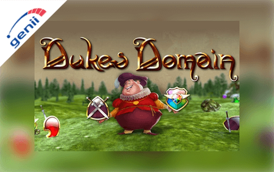 The Duke's Domain Online Slot Demo Game by Genii
