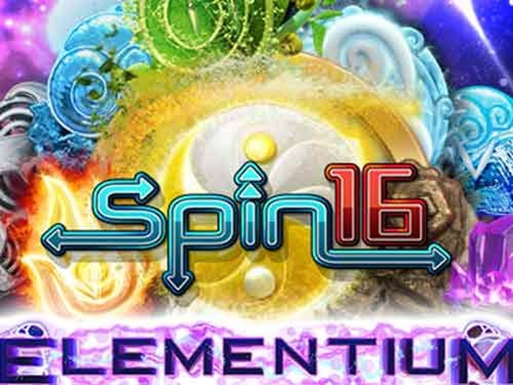 Play Elementrium Spins16 Free Casino Slot Game by Genii