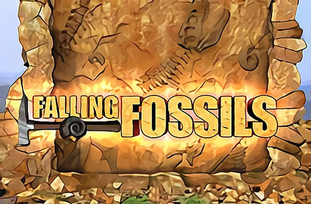 The Falling Fossils Online Slot Demo Game by Genii
