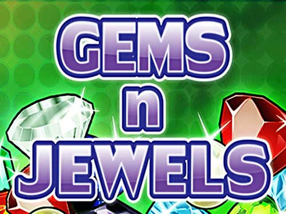 The Gems n Jewels Online Slot Demo Game by Genii