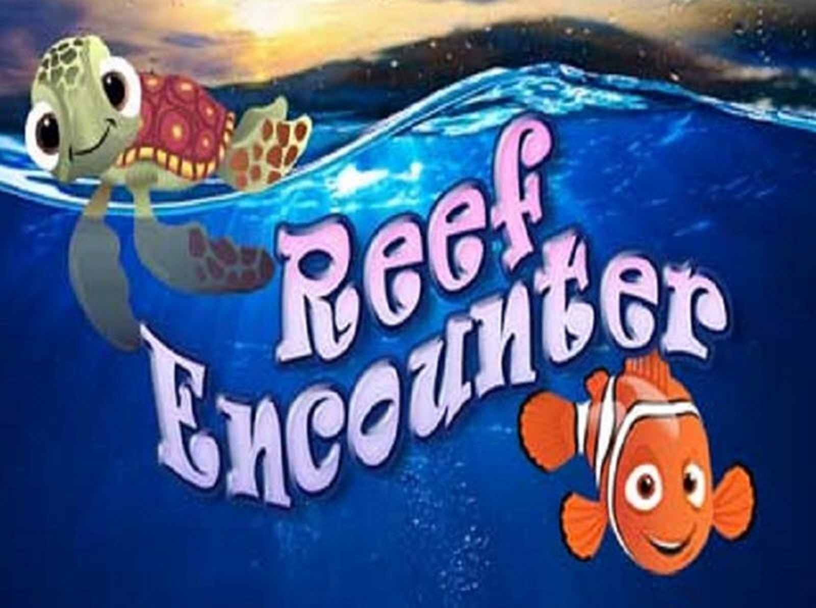 The Reef Encounter Online Slot Demo Game by Genii
