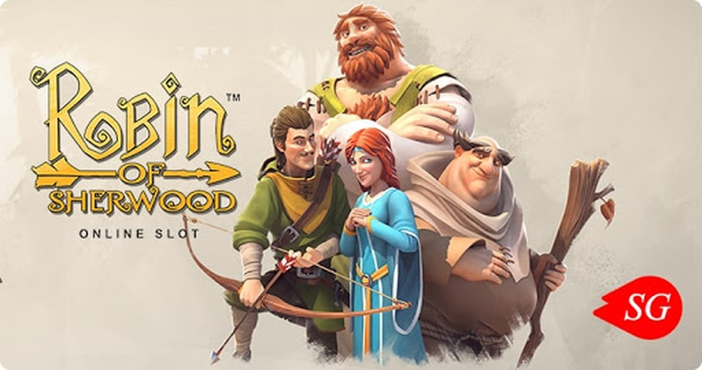 The Robin of Sherwood (Genii) Online Slot Demo Game by Genii