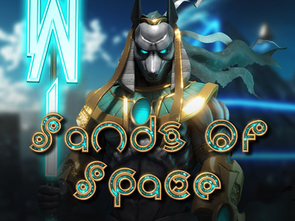 The Sands of Space Online Slot Demo Game by Genii