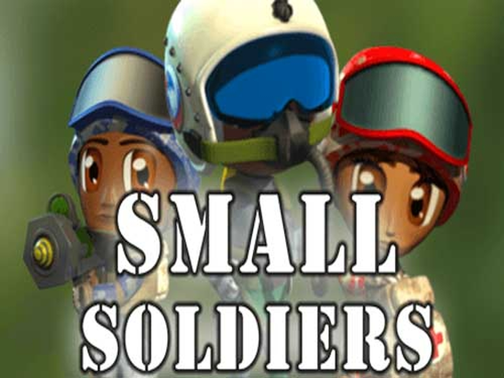 The Small Soldiers Online Slot Demo Game by Genii