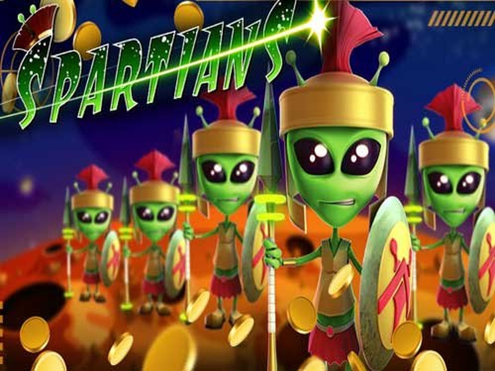 The Spartians Online Slot Demo Game by Genii
