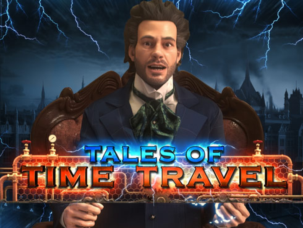 The Tales of Time Travel Online Slot Demo Game by Genii