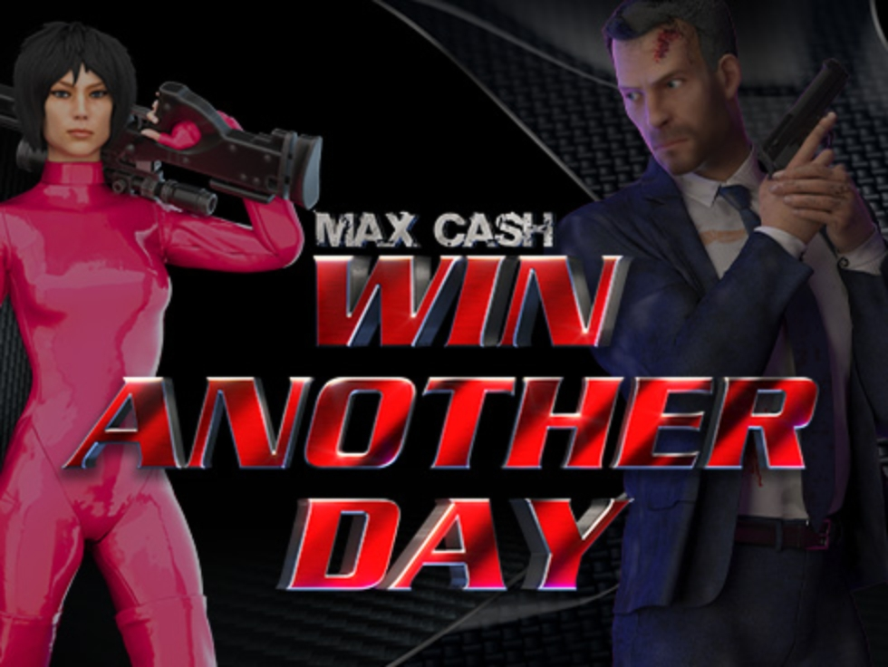 The Win Another Day Online Slot Demo Game by Genii
