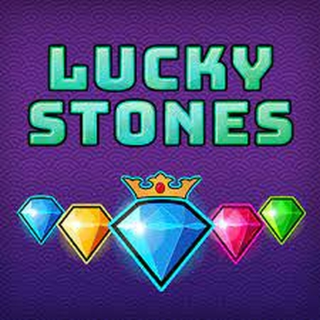 The Lucky Stones Online Slot Demo Game by Golden Hero