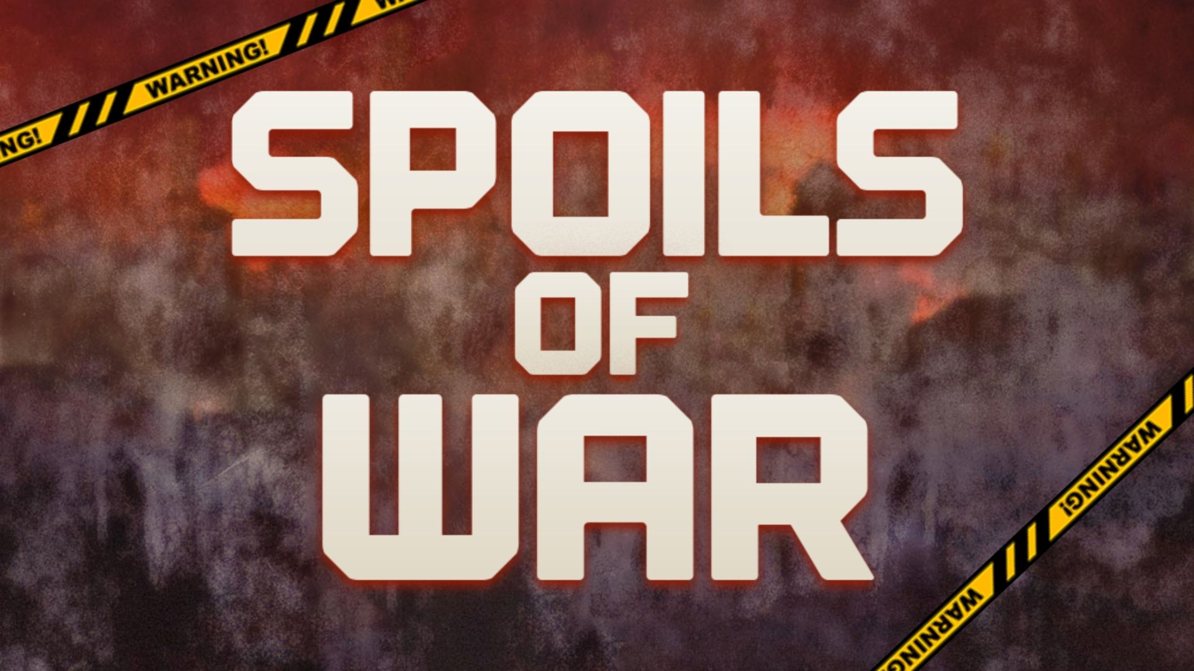 The Spoils of War Online Slot Demo Game by Green Jade Games