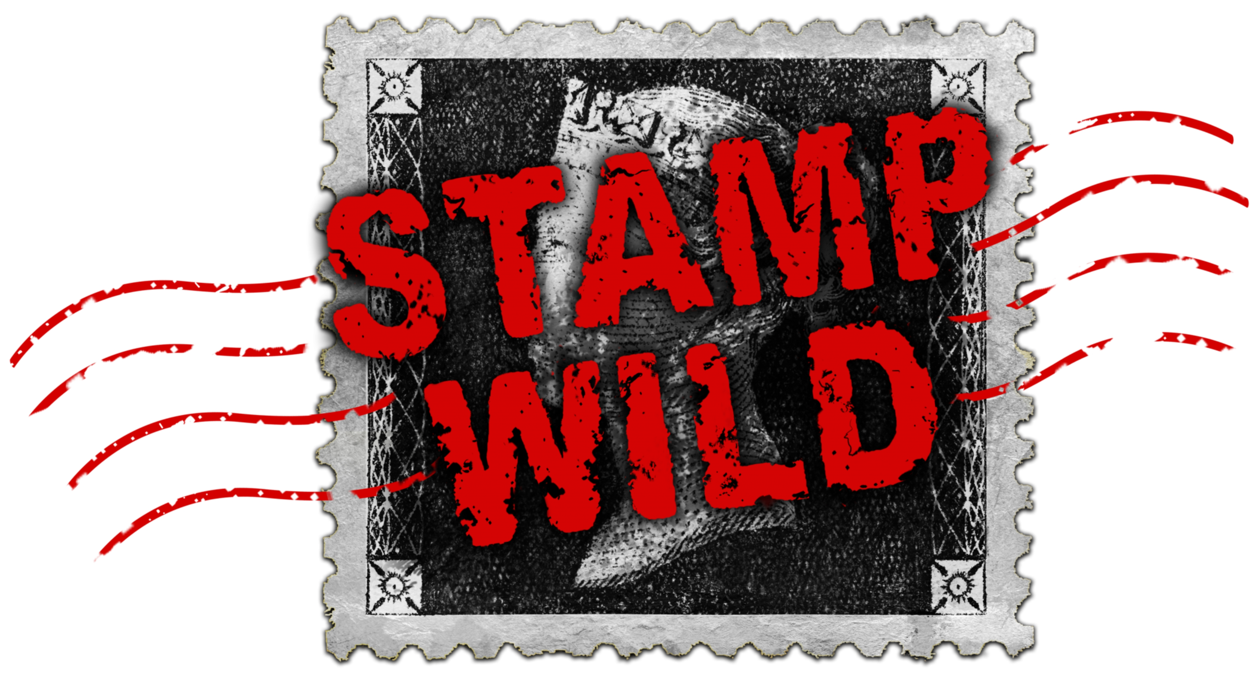 The Stamp Wild Online Slot Demo Game by Green Jade Games