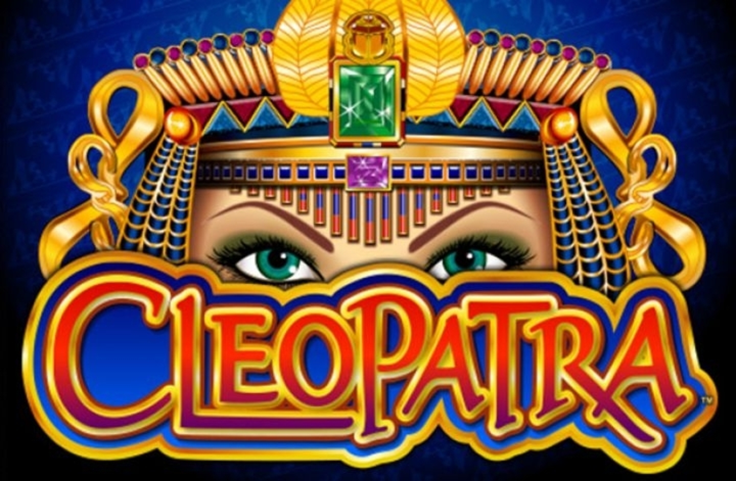 The Cleopatra (IGT) Online Slot Demo Game by IGT