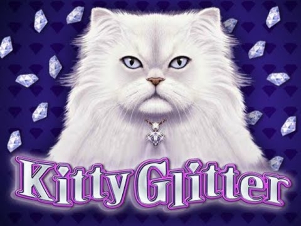 The Kitty Glitter Online Slot Demo Game by IGT