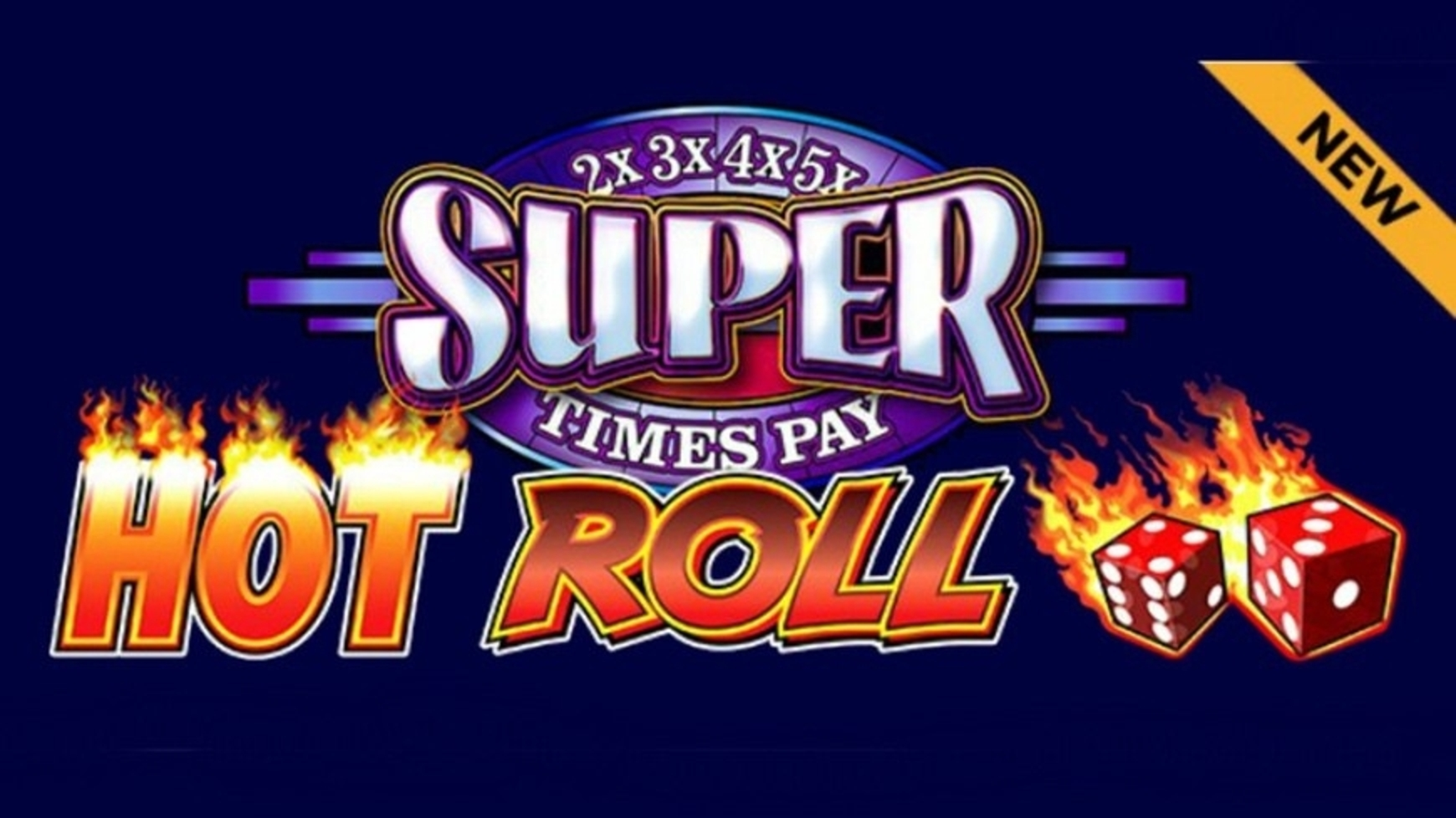 The Super Times Pay Online Slot Demo Game by IGT