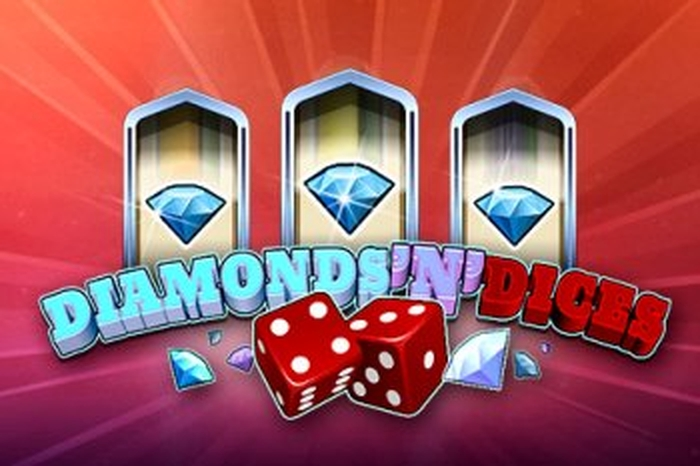 The Diamonds 'N' Dices Online Slot Demo Game by Imagina