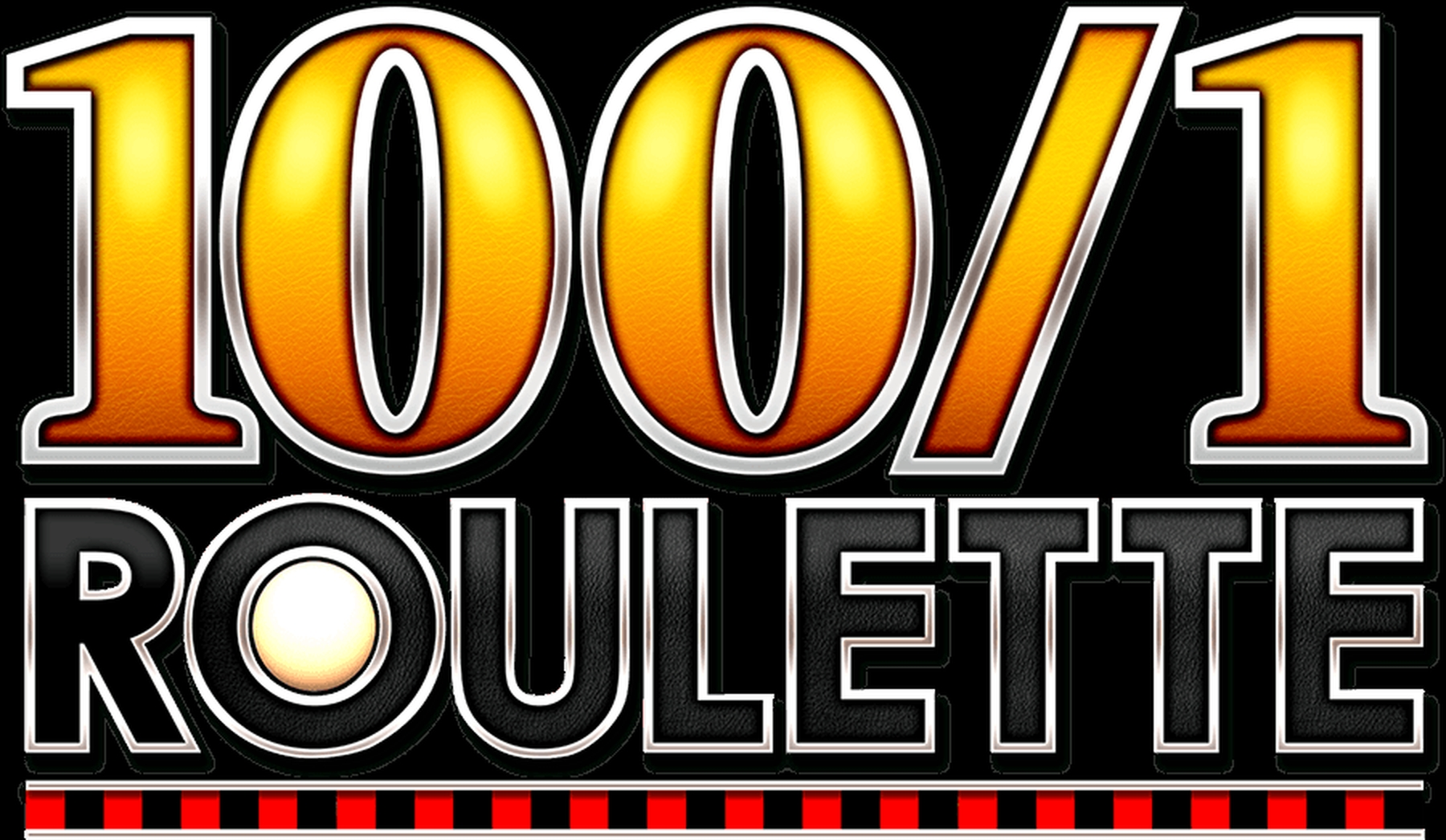 The 100/1 Roulette Online Slot Demo Game by Inspired Gaming