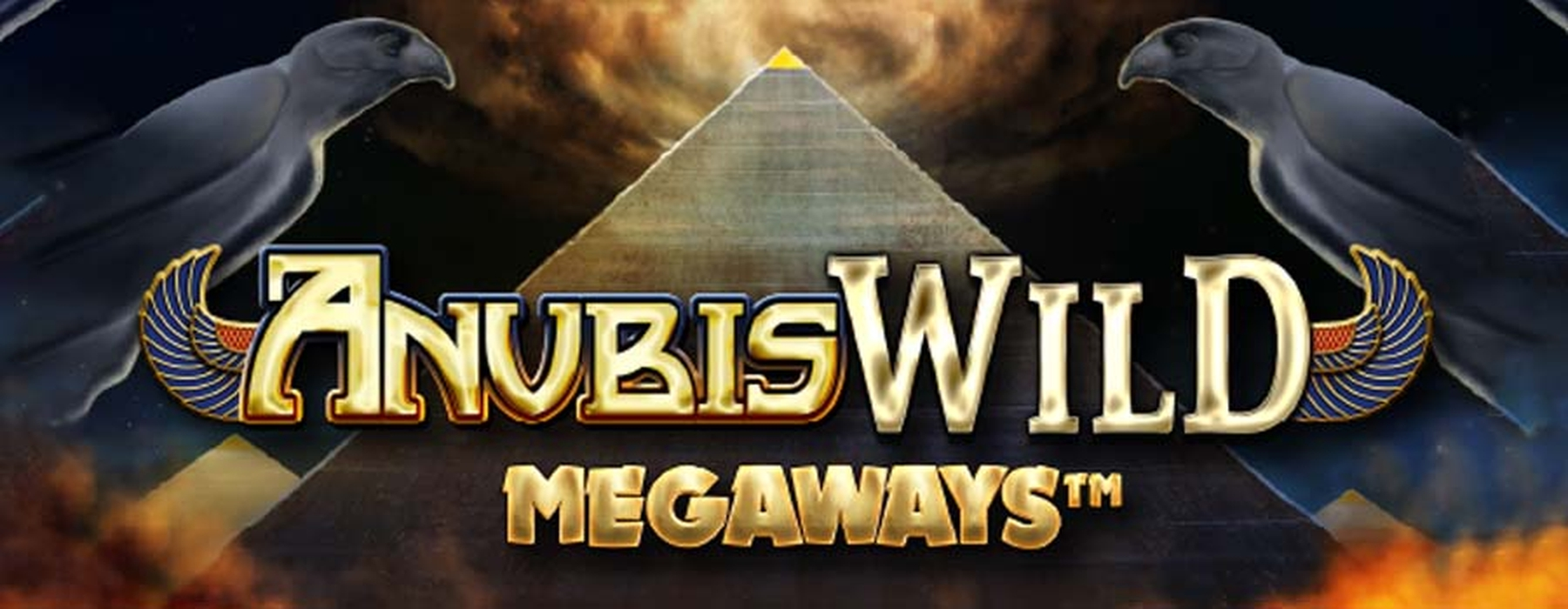 The Anubis Wild Megaways Online Slot Demo Game by Inspired Gaming