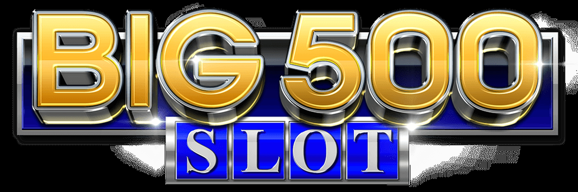 The Big 500 Slot Online Slot Demo Game by Inspired Gaming