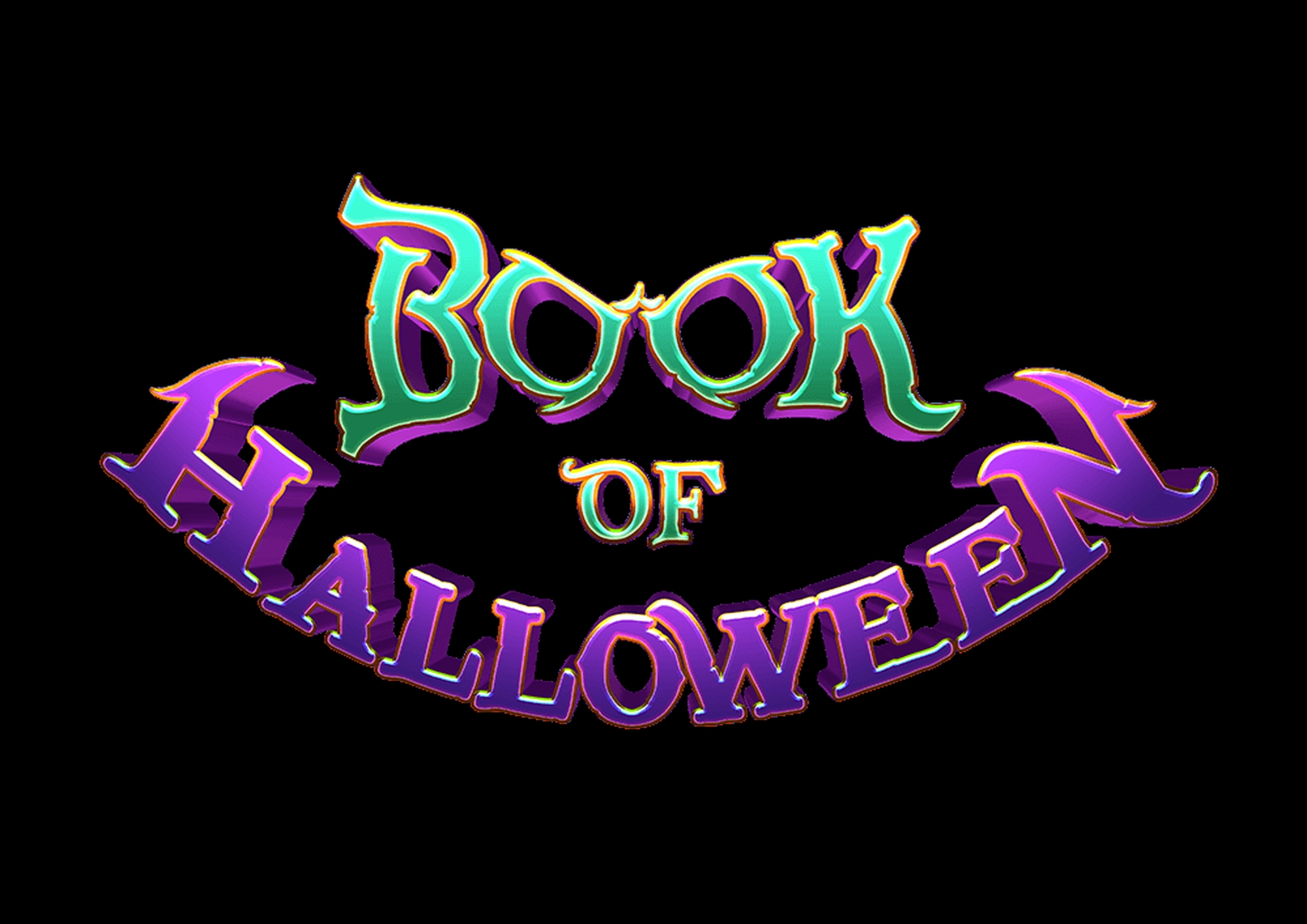The Book of Halloween Online Slot Demo Game by Inspired Gaming