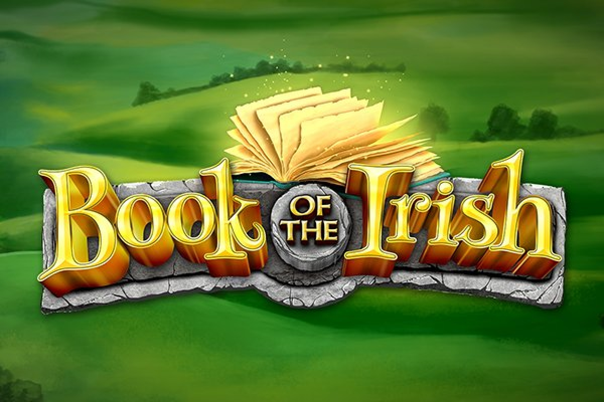 The Book of the Irish Online Slot Demo Game by Inspired Gaming
