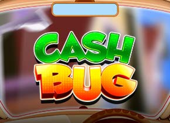 The Cash Bug Online Slot Demo Game by Inspired Gaming