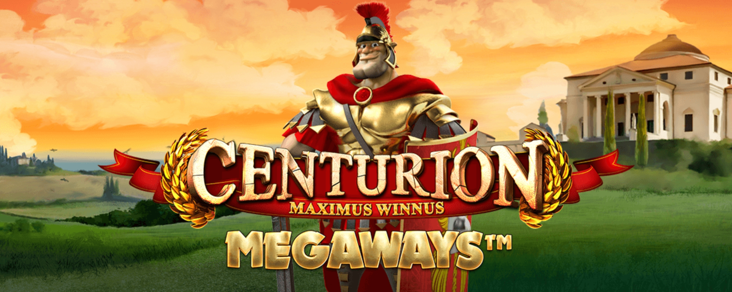 The Centurion Megaways Online Slot Demo Game by Inspired Gaming
