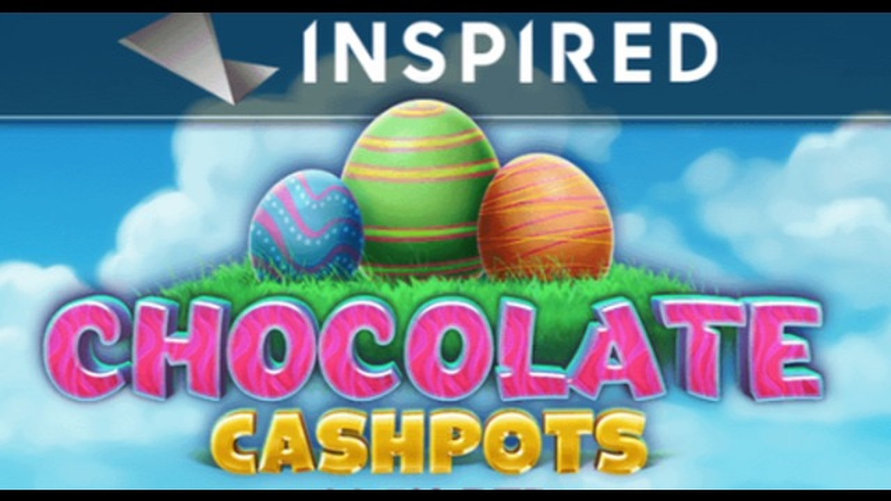 The Chocolate Cash Pots Online Slot Demo Game by Inspired Gaming