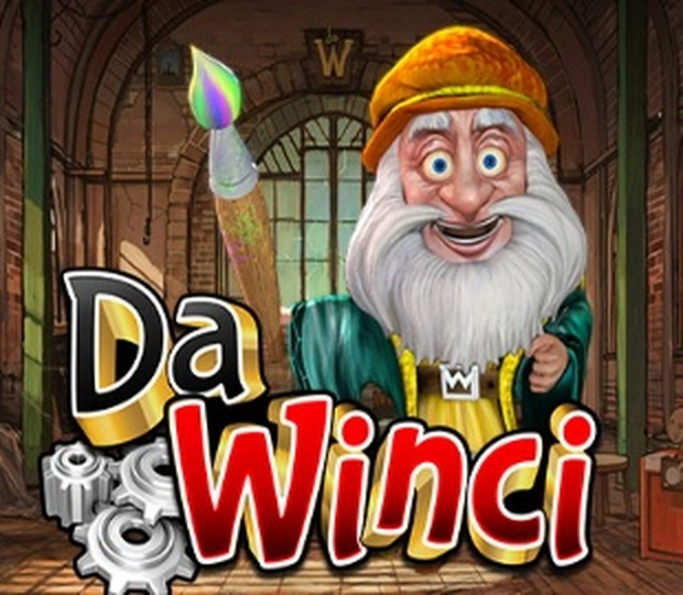 The Da Winci Online Slot Demo Game by Inspired Gaming