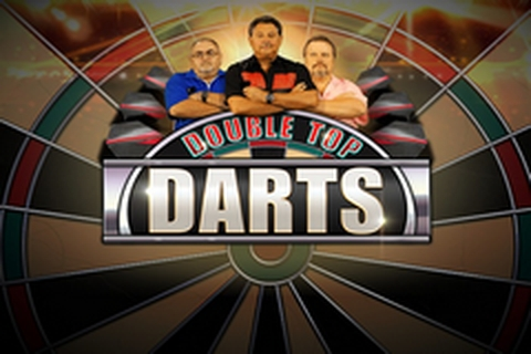 The Double Top Darts Online Slot Demo Game by Inspired Gaming