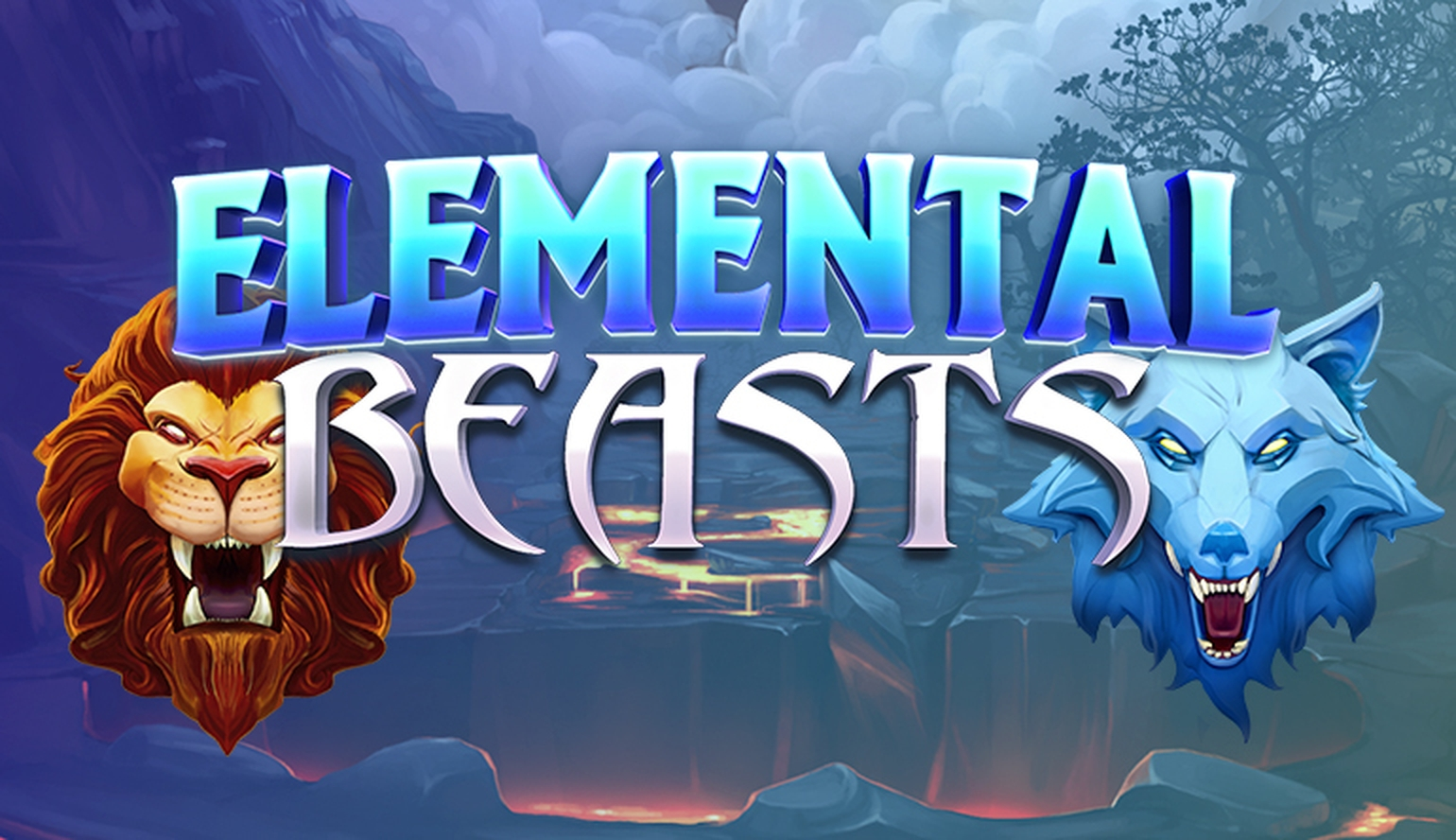 The Elemental Beasts Online Slot Demo Game by Inspired Gaming