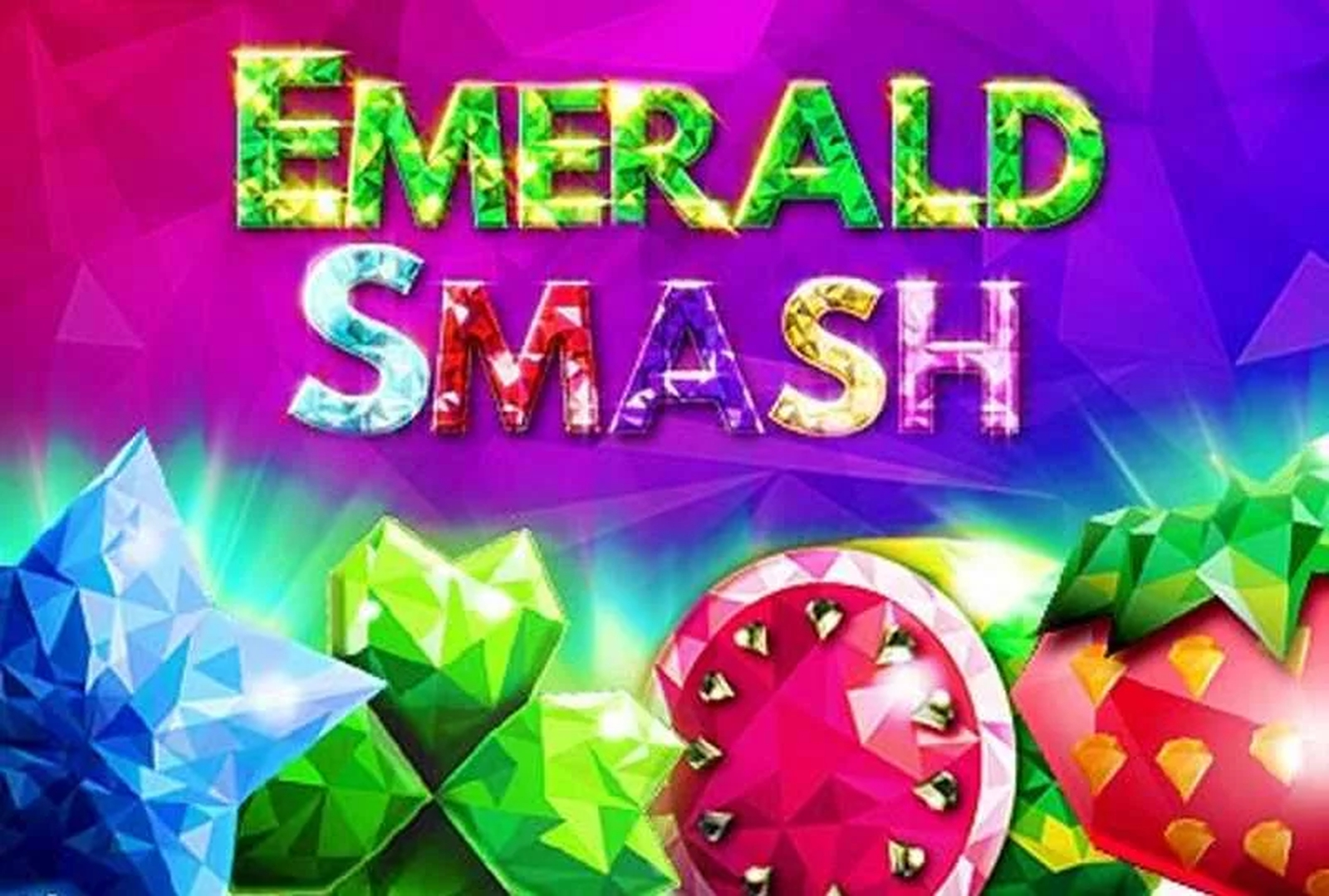 The Emerald Smash Online Slot Demo Game by Inspired Gaming