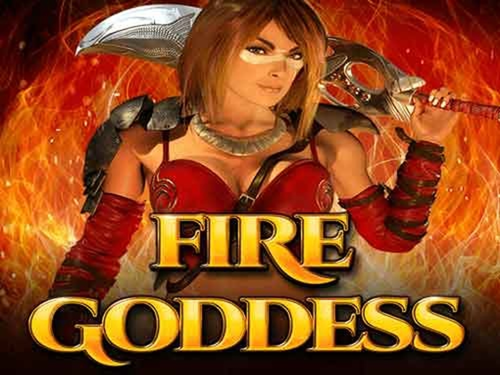 The Fire Goddess (Inspided Gaming) Online Slot Demo Game by Inspired Gaming