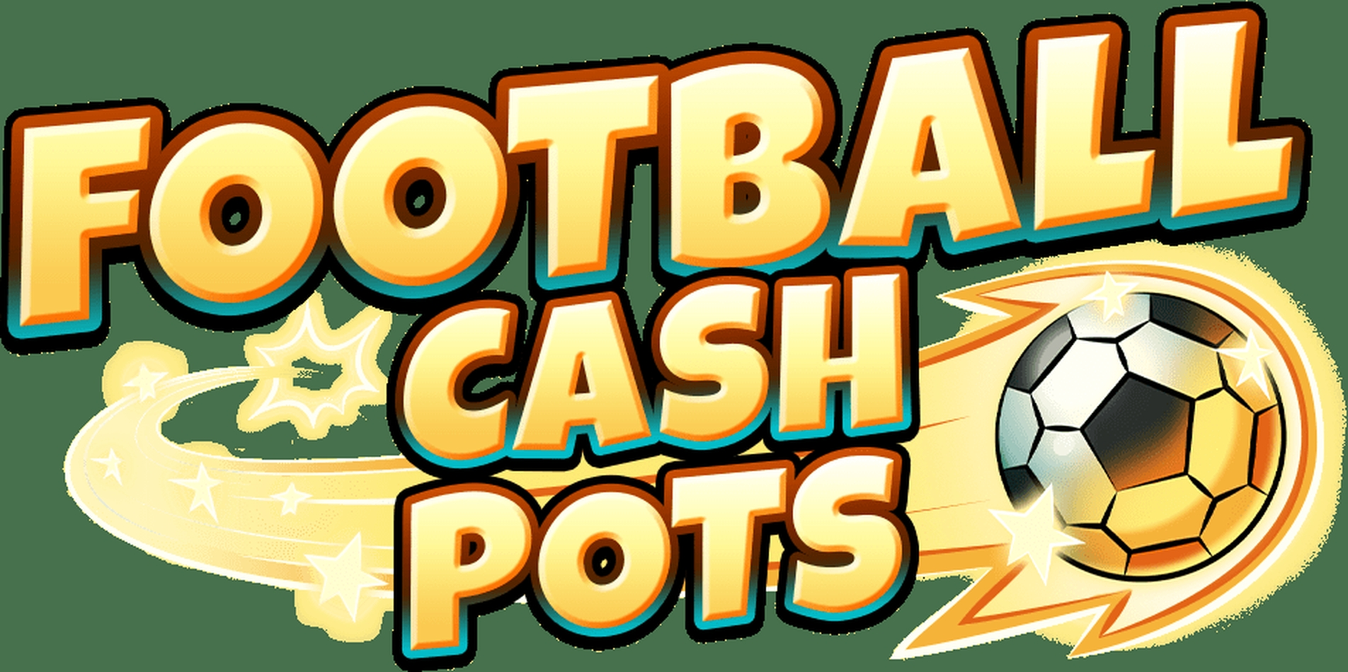 The Football Cash Pots Online Slot Demo Game by Inspired Gaming