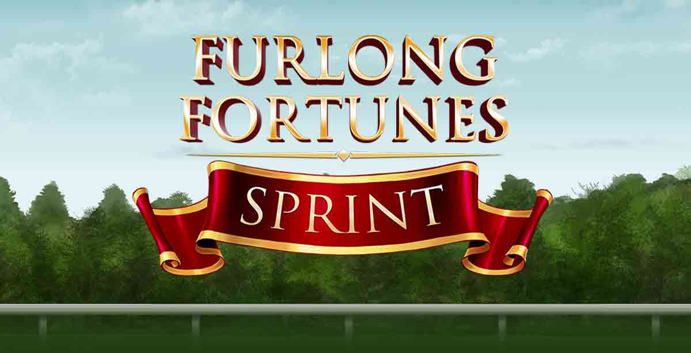 The Furlong Fortunes Sprint Online Slot Demo Game by Inspired Gaming