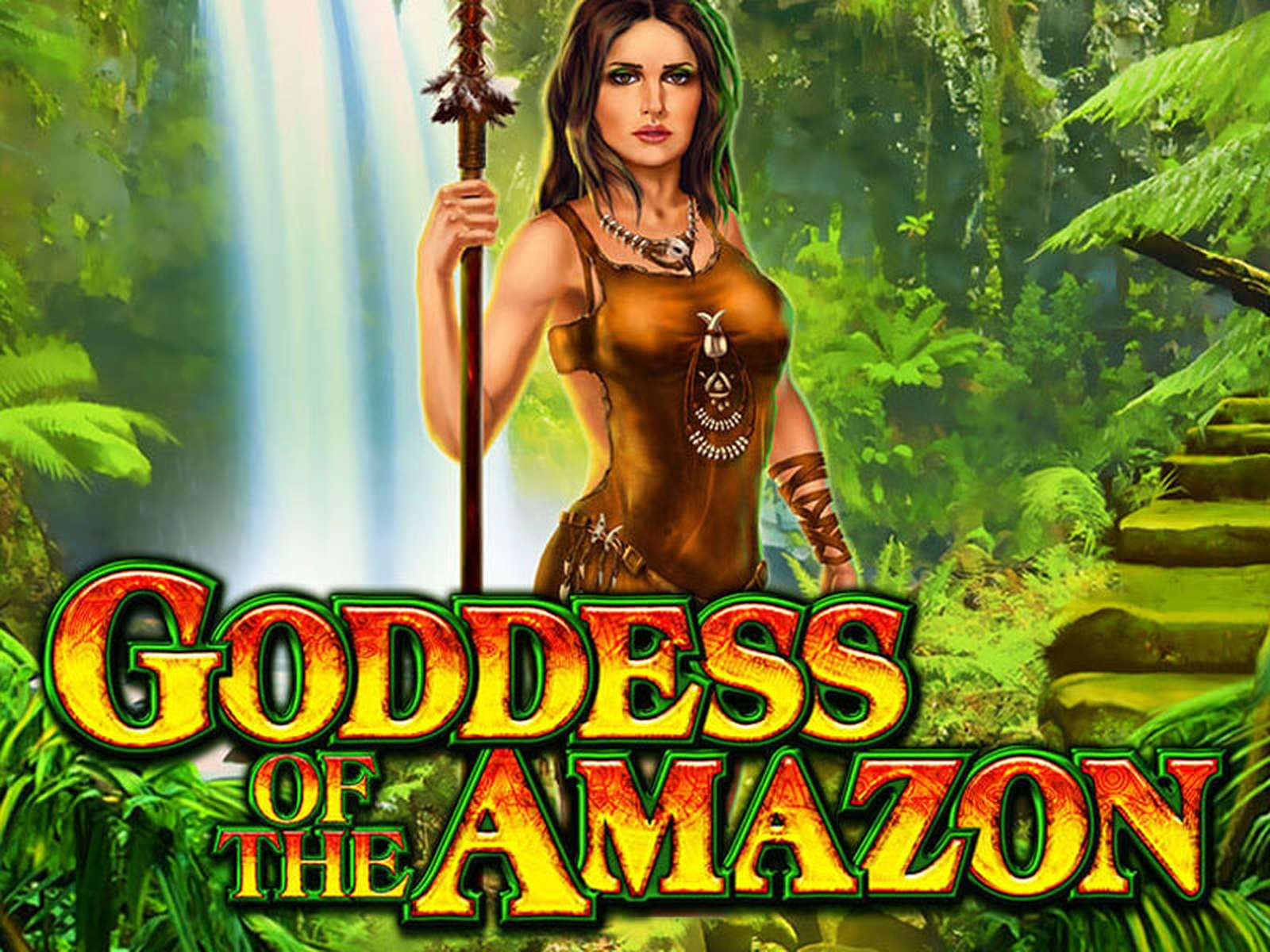 The Goddess of The Amazon Online Slot Demo Game by Inspired Gaming