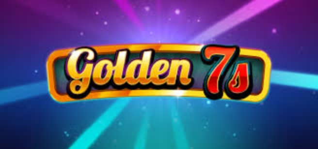 The Golden 7s Online Slot Demo Game by Inspired Gaming
