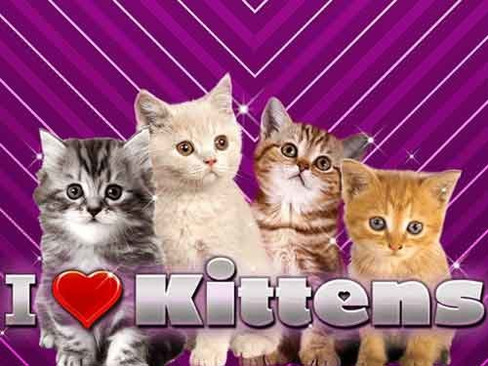 The I Love Kittens Online Slot Demo Game by Inspired Gaming