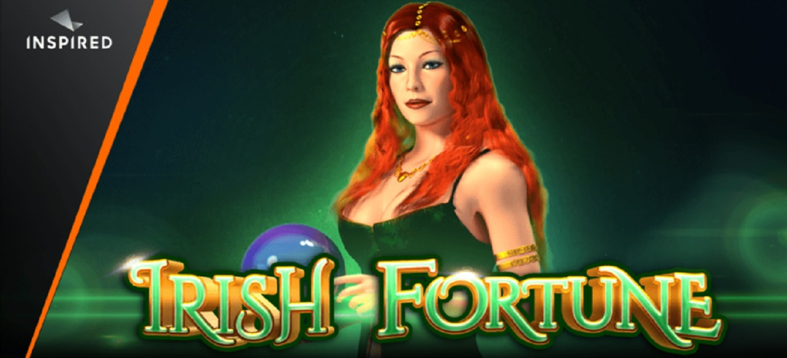 The Irish Fortune Online Slot Demo Game by Inspired Gaming